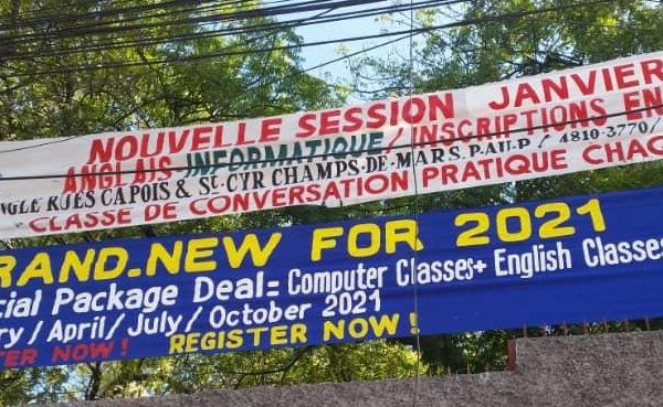 Package Deal on Computer & English Classes!